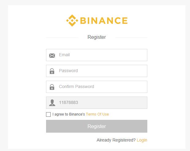 En iyi Bitcoin Borsası Binance 2