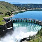 hidroelektrik-santral