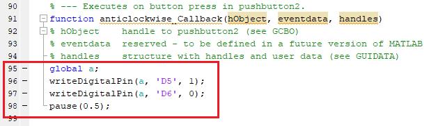 Command-to-run-DC-motor-anticlockwise-in-MATLAB