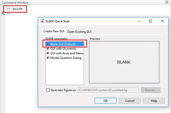 Creating-GUI-in-MATLAB