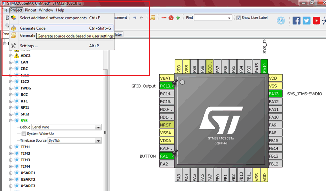 Generate-Code-for-Programming-STM32F103C8-using-STM32CubeMX[1]